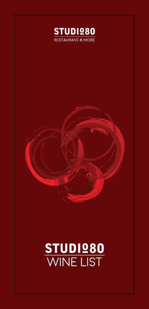 Meniu Vinuri - Livrare - Cover Page